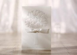Pensou que o convite só se casaria com convites personalizados europeus / criativos de 2016 / convites de casamento de alta qualidade CARTÕES / convites de Fornecedores de fada convites