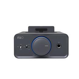 Nouveau lecteur d'ampli de bureau Hot Fiio k5 pour base x7 x5 x3 Boutique recommandée X3II / X5II / X7 / E17K en mode USB DAC ? partir de fabricateur