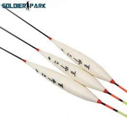Wholesale Carp Leads - 3pcs Bobber Luminous Float Fishing Float Set Drift Tube Indicators 13 LED Lighting for Carp Fishing Tool Accessory Fishing Buoy order<$18no
