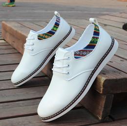 Wholesale B Unique Shoes - Causal Men's Business shoes Leather Mens Wedding Shoes Big Size Men Round Toe Shoes Unique men Dress Shoes 3 color