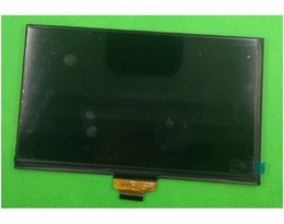 Wholesale One Touch Wifi - Wholesale- LCD Display For Alcatel One Touch PiXi 3 (7) 3G wifi 9002X 9002W 8055 8054 Display TABLET 7.0 inch free shipping