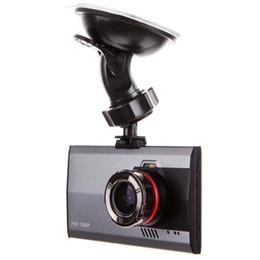 2019 corolla de navegação de gps de carros toyota Carro dvd 3.0 '' Carro DVR Camera 1080 P Full HD 140 Graus Wide Angle Traço Cam Gravador de Vídeo de Visão Noturna G-sensor de Venda Quente Caixa Negra