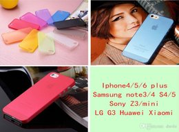 Wholesale Iphone4 Bumpers - Hot smart Phone case Iphone4 5 6 plus Samsung note3 4 S4 5 Sony Z3 mini LG G3 Huawei Xiaomi Cell Phone Bumpers Fre DHL