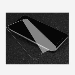 Wholesale Iphone Front Glass Price - For iPhone 8   8 Plus   X High Quality Tempered Glass Film Protector Clear Cheap Price