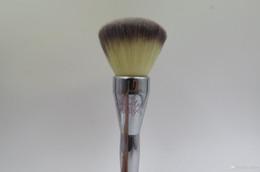 Canada C'est pour Ulta Live Beauty Pinceau Jumbo Complètement Complet FLAWLESS BLUSH # 211 227 206 POUDRE MINÉRALE BUFFING DHL Free Offre