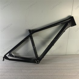 "Wholesale Mtb 26er - High Quality CMF05 T800 UD 26er MTB Bike Frame Carbon Frame Mountain Bicycle Carbon Frame 15"" 17"" 19"" Avialable"