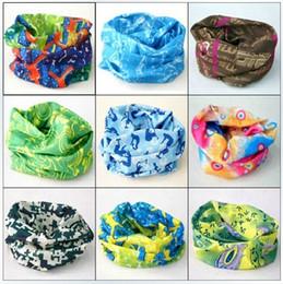 Wholesale Muffler Men - Free shipping! scarf outdoor multifunctional magicaf magic bandanas sunscreen muffler scarf 93-112style