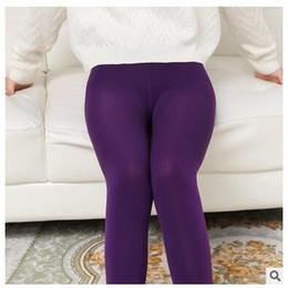 calças de veludo Desconto 2017 New Leggings para mulheres Arrival Casual Warm Winter Velvet Legging Atacado Multicolor Slim Women Leggings Super Elastic frete grátis