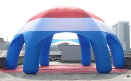 Canada Tente gonflable d'événement extérieur de diamètre de 7m à vendre Offre