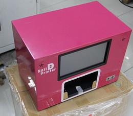 Canada haute qualité nouvelle arrivée originale vitesse rapide mode numérique ongle printerflower imprimante écran tactile en vente. Offre