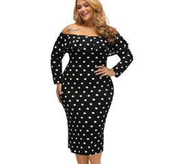 4b1f46fea56 Толстая женщина увеличить код Слэш шеи полиэстер с длинным рукавом боковой  молнии без бретелек листьев лотоса длинное платье женские платья горячей  продажи ...