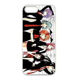 Wholesale character iphone 4s cases - hot anime Rosario + Vampire characters Moka Akashiya & Mizore Shirayuki for iphone 4 4s  5 5s 6 6 plus case Kurumu Kurono phonecase 1-10