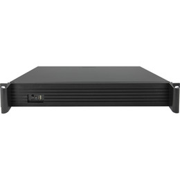 Wholesale 16 Channel Network Video Recorder - 16 Channel 1080P POE NVR H.264 Network Video Recorder HDMI&VGA OutPut Support 4*HDD(6TB) CMS ONVIF 2.0 P2P Cloud System
