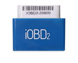 Wholesale Iobd2 Bluetooth - New Wholesale best quality iOBD2 Android Diagnostic Tool for VW AUDI SKODA SEAT and free shipping