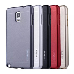 Wholesale Hard Case For Iphone5 - Luxury Fashion Motomo Hard Plastic TPU 2 in 1 Mobile Phone Back Cover Protection Shell Case for Samsung Galaxy Note5 S6 Iphone5 6