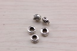 Wholesale Sterling Silver Bracelet Connectors - DIY fashion jewelry 925 sterling Silver Jewelry Findings 925 Sterling Silver connectors for bracelet necklace wire factory price A231