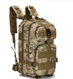 Wholesale large military backpacks - Outdoor Tactical Sport Bags Military Bag Backpack Camping Hiking Bag Large Rucksacks Softpack Deportivas mochila militar tactica