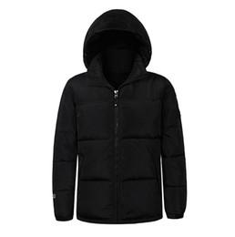 Wholesale Men S Short Down Jacket - New winter outdoor upset down jacket Han edition against wind cold warm eiderdown outerwear men and women