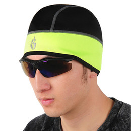 Wholesale Original Hats Wholesale - Original WOSAWE Outdoor Cycling Hat Windproof Cold-proof Thermal Riding Cap Indeal for Motorcycles MTB Riding Skiing Hat 2510028