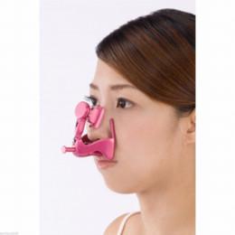Wholesale Nose Slimmer - Nose Mini Massager Vibro Nose Shape Nose Up Lifting Beauty Clip Shaping Shaper Clip Clipper Silicone Vibrator Nariz Massage