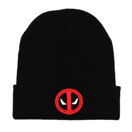 Wholesale Sports Beanies For Sale Cheap - Cheap Sale Beanies Hat For Men With Pom Cool Hip Hop Knitted Beanie Sport Skullies Warm Women Winter Skull Caps Hat