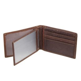 Wholesale Leather Wallets Drivers License - Wholesale-Genuine Leather Credit Card Holder Men Women ID Card Case Bank Credit Card Wallet Driver License Holder Wallet for Credit Cards
