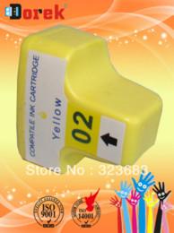 Wholesale Photosmart Cartridge - (4 sets lot),For HP Photosmart 8200 Series 8230, 8238, 8250 Printer,Compatible ink cartridge HP 177 BK C M Y LC LM ink cartridge for hp 5550
