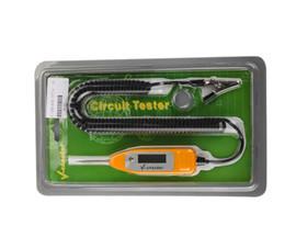 Wholesale Oscilloscope Automotive Usb - V-CHECKER T701 Circuit Tester Pencil Electricity Test Pencil Automotive Multimeter and Oscilloscope T701 Free Shipping