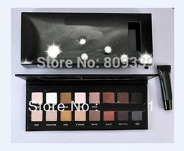 Wholesale Eyeshadow Primer Pc - HOT MAKEUP NEW 16 Colours Eyeshadow + EYE PRIMER 10 PCS