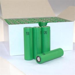 Wholesale Lithium Battery Bank - vtc5 18650 battery 18650 External VTC Battery 2600 mAh Power Bank ,18650 battery Portable Backup External Batteries Mobile Power