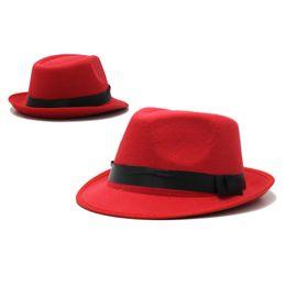 Wholesale Cheap Christmas Hats Wholesale - Fashion Casual Retro Cloches Hats Cheap Cowboy Hats Ladies Sun Caps Fitted Campaniform Street Hats for Women