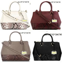 Wholesale White Patent Leather Handbags Sale - 2017 new arrival women's casual genuine leather cowhide, hobos, hot sale handbags, totes, fashion bags
