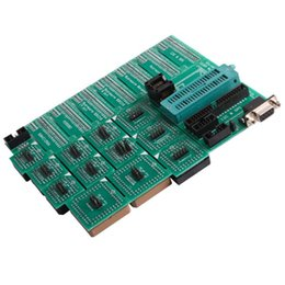 Wholesale Nissan Usb Adaptor - Free ShippingTMS and NEC Adaptor for UPA USB Programmer V1.3 UPA USB V1.2 free shipping