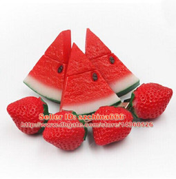 Wholesale Memoria 4gb - usb flash drive Watermelon Strawberry pen drive 8gb 16gb pendrive 2gb 4gb memoria usb stick usb2.0 flash disk 1gb