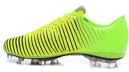 Wholesale Victory Boots - 2016 Athletic Outdoor Mercurial Victory XI FG Football Boot,Cheap Cleats Dragon Soccer Shoes Messi limited Cleats tottoo love hate Sneaker