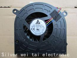 1323-00DU0H2 ДЛЯ HP Omni TouchSmart 220 320 420 520 620 Один вентилятор Многофункциональное устройство HP ENVY 23 Вентиляторы охлаждения процессора KUC1012D-AK69 KUC1012D от
