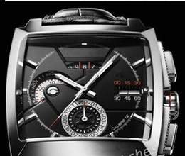 Wholesale Top Brand Divers Watches - Free shipping hot sale mens luxury watch top brand automatic watch stainless steel mens Mechanical Watches