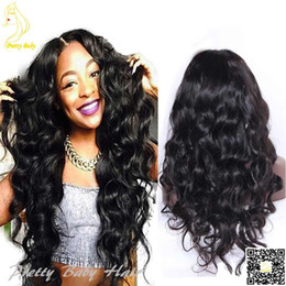 "Wholesale Shape Hair Clip - Cheap U Part Wig Human Hair Middle 1""X4"" Upart Wigs Malaysian Body Wave Human Hair U Shaped Wigs with Clips or Combs"