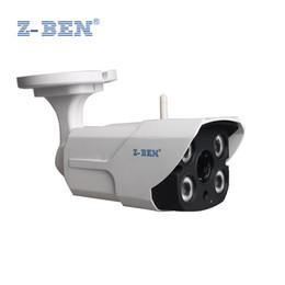 2019 Vente Chaude Caméra IP IndoorOutdoor 1280x720P 1.0MP HD Étanche IP66 Mini ONVIF et RTSP Prise en charge de vision nocturne IR avec fente micro SD ? partir de fabricateur