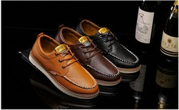 Wholesale Brown Loafers Heels - Fashion men's shoes. Casual shoes. Shoes wholesale. British style. Lazy shoes. Flat shoes. Men's shoes.Dress Shoes.