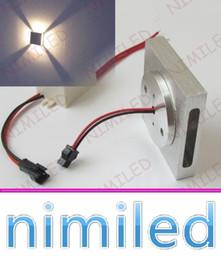 Nimi967 6 Watt Moderne Mminimalist Aluminium LED Wandleuchte Wohnzimmer Schlafzimmer Nachttischlampen Gang TV Hintergrund KTV Hintergrundbeleuchtung Beleuchtung von Fabrikanten