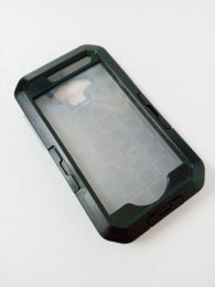Wholesale Diving Scooter - 2016 New Touch Screen IPX8 8M Waterproof Mobile phone Bike Scooter Stroller Mount Swimming Diving Case Bag for Samsung Galaxy S5