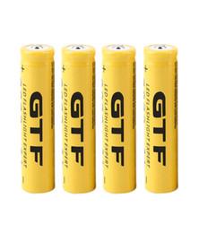 2019 lithium-batterie wiederaufladbare led-licht Akku 4 stücke 3,7 V 18650 9800 mah Li LED Taschenlampe SY Große Kapazität Starke Licht Taschenlampe Sonderverkauf Authentic günstig lithium-batterie wiederaufladbare led-licht
