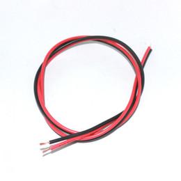 Gros-Livraison gratuite! 1 mètre 3d imprimante heatbed fil d'étanchéité MK2A / MK2B / MK3 ligne de soudure de chaleur lit Fils électriques ? partir de fabricateur