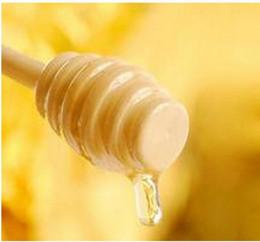 Wholesale Wood Stirring Sticks - Wooden Honey stick Dippers honey stir Honey rod Honey dipper 8 cm kitchen tool Wooden Honey Dippers Wedding Favors