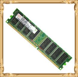 Wholesale Desktop Memory Ram Ddr - Hynix Desktop memory original 1GB PC-3200U DDR 400MHz PC RAM 400 1G 240-pin