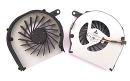 Wholesale Hp G42 Cooler - Wholesale Original New Laptop CPU Cooling Fan For HP G42 G56 G62 CQ72 G72 KSB0505HA-A-9K62