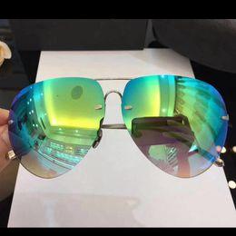 Wholesale Transparent Polarized Glasses - Fashionable beauty 2017 men's ladies high-end glasses, comprehensive tablet high quality transparent lens uv protection glasses exquisite fa