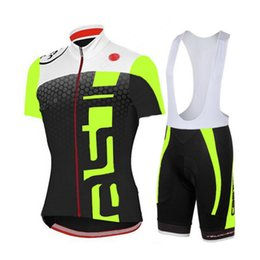 Wholesale Xs Road Bike - 2016 Team Mountain Road Cycling Jerseys Summer Breathable Cycling Clothing Short Sleeve Road Bike Racing Clothes Quick Dry Men Ropa Ciclismo