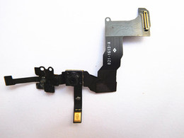 """Wholesale Iphone 5s Lighting Cable - High Quality Front Facing Camera Proximity Light Sensor Flex Ribbon Cable iPhone 5 5s 5c 6 6Plus 4.7 """" 5.5 """""""